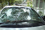 2002 Chrysler Voyager Windshield