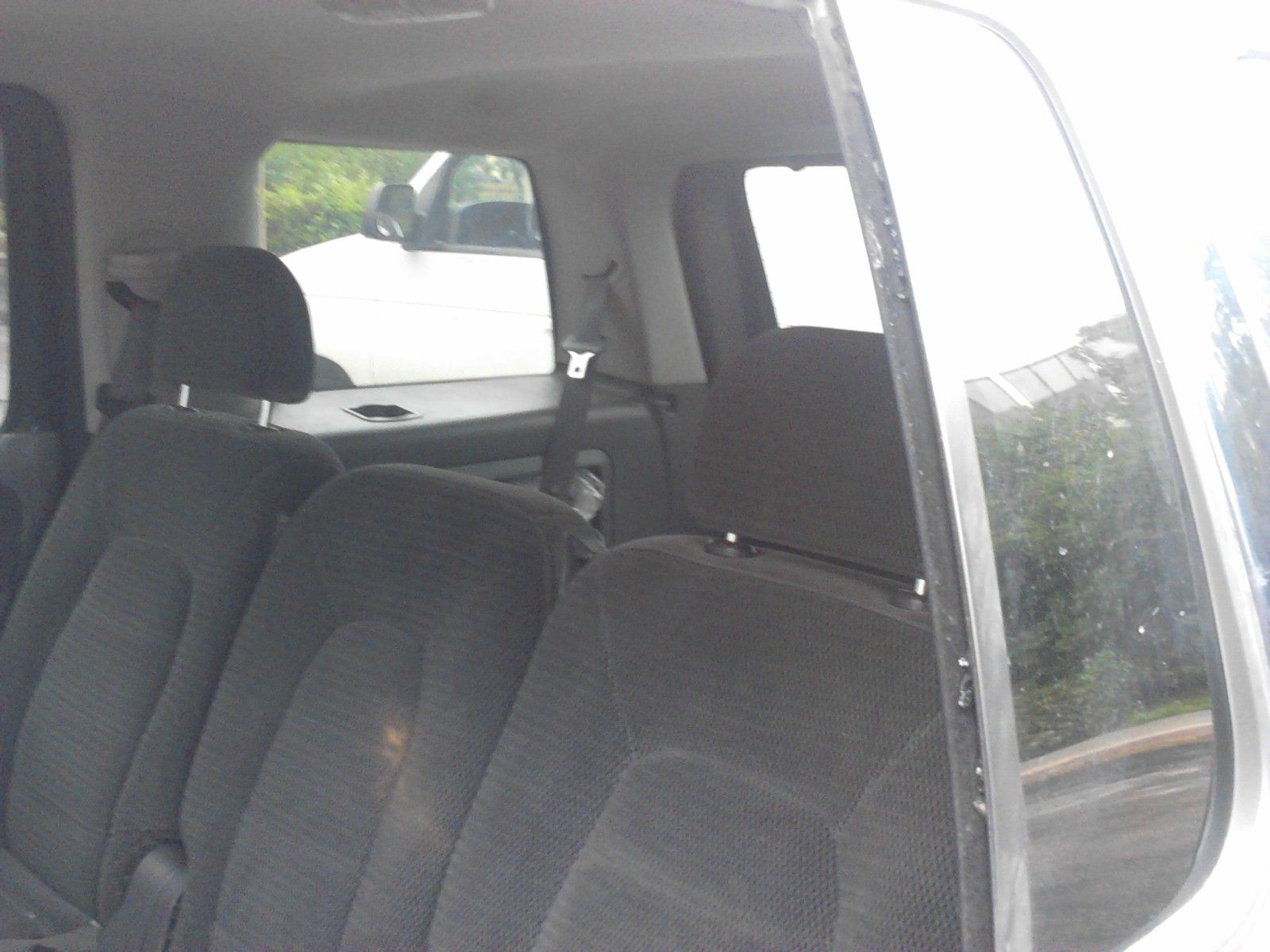 2002 ford explorer 4 door utility rear driver 39 s side door for 2002 ford explorer back window glass