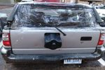 2002 Isuzu Rodeo Sport Windshield