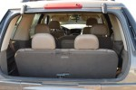 2002 Mercury Mountaineer Back Glass