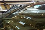 2002 Mercury Mountaineer Windshield