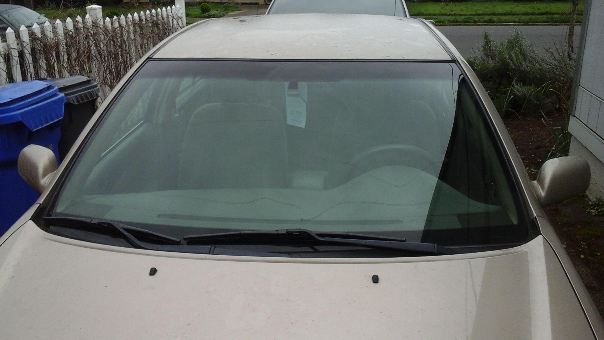 Toyota Windshield Replacement Prices & Local Auto Glass Quotes