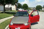 2003 Chevrolet Cavalier 2 Door Coupe Windshield