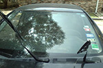 2003 Honda Accord 4 Door Sedan Windshield Replacement