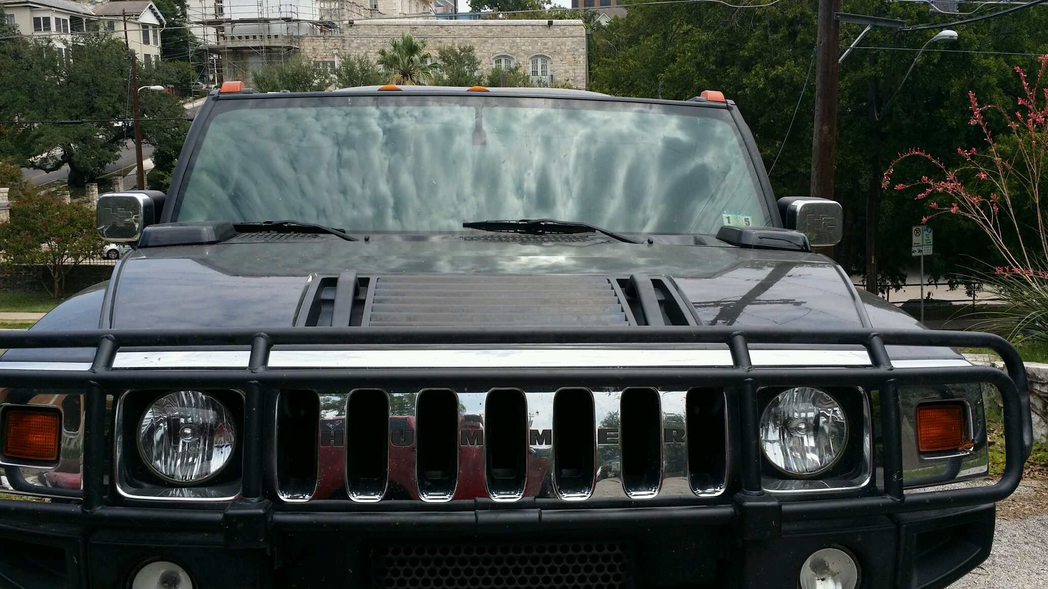 Hummer windshield replacement prices local auto glass quotes 2003 hummer h2 windshield vanachro Images