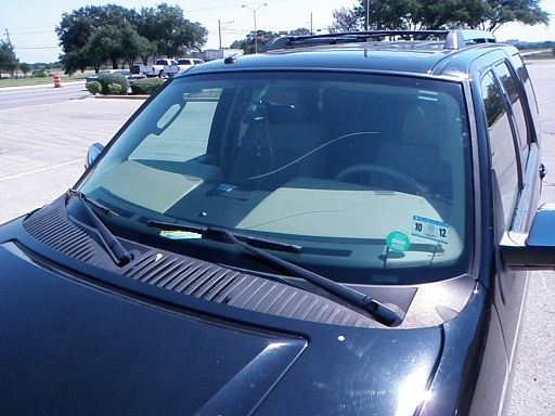 Lincoln Windshield Replacement Prices Amp Local Auto Glass