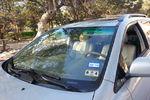 2004 Lexus RX 330 Windshield