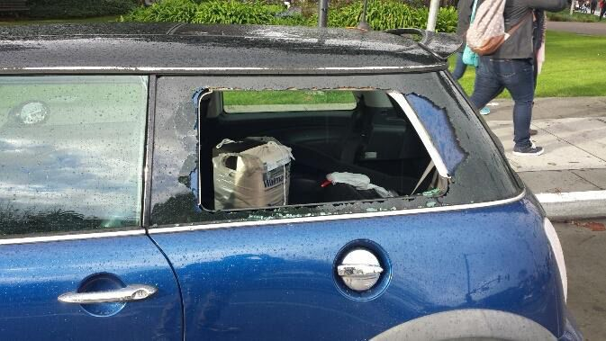 Mini Windshield Replacement Prices Amp Local Auto Glass Quotes
