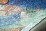 2004 Nissan Altima 4 Door Sedan Windshield