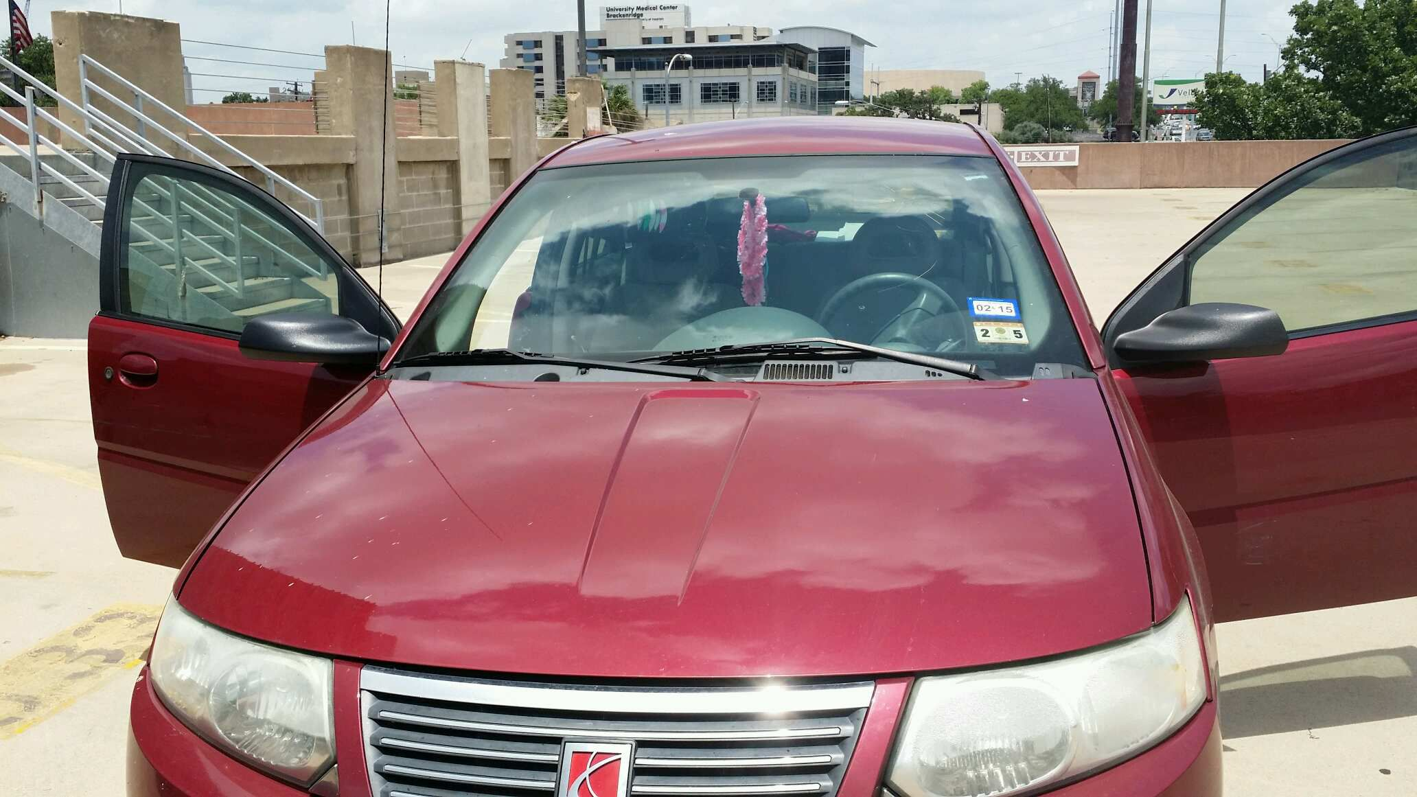 Saturn windshield replacement prices local auto glass quotes 2004 saturn ion 4 door sedan windshield vanachro Image collections