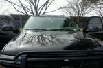 2005 Chevrolet Suburban 4 Door Windshield Replacement