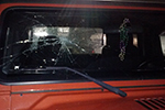 2005 Jeep Wrangler 2 Door Utility Windshield