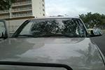 2006 Chevrolet Silverado C1500 4 Door Crew Cab Windshield