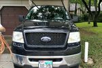 2006 Ford F 150 4 Door Crew Cab Windshield