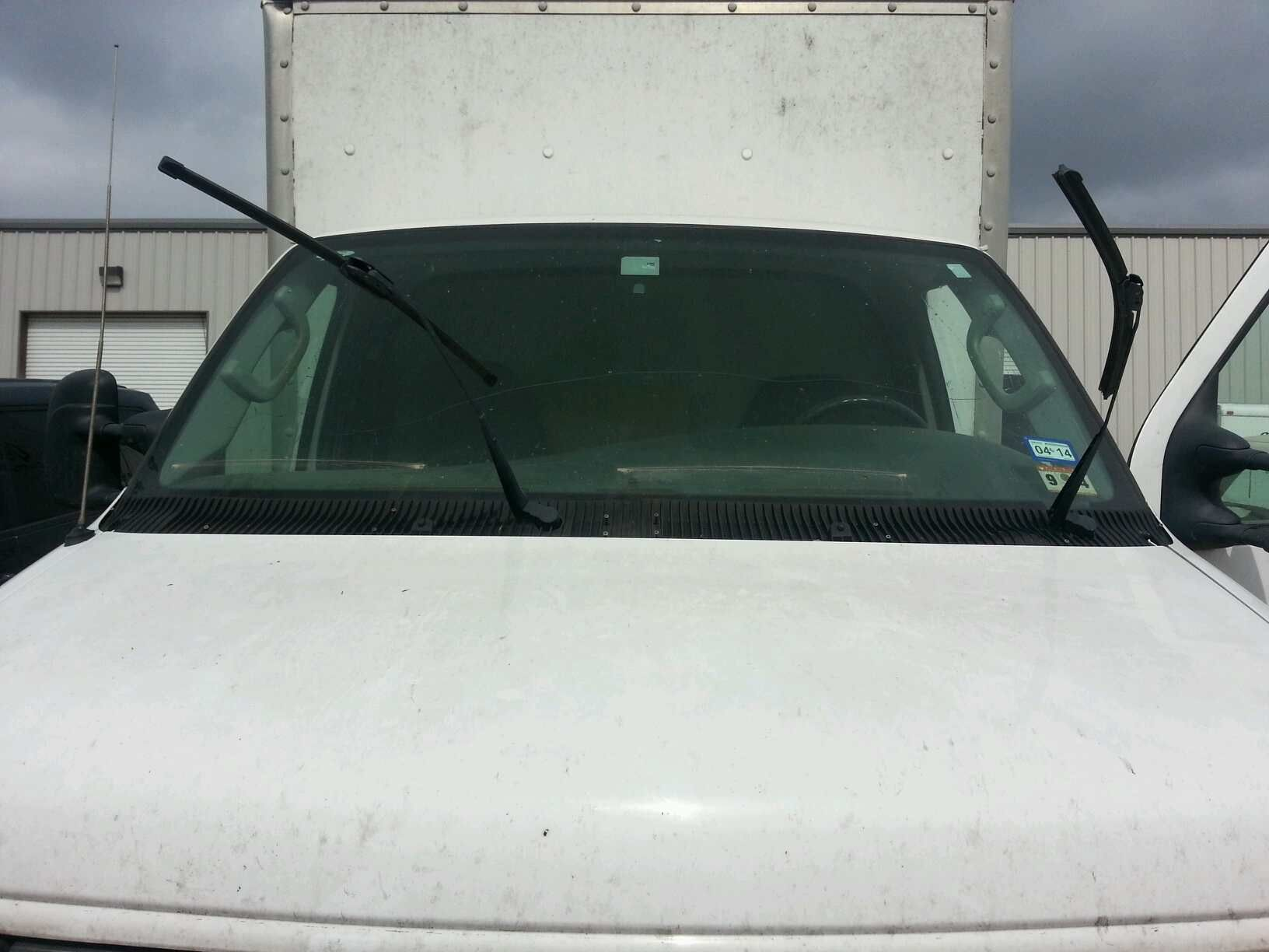 2006 Ford Escape Windshield Replacement Cost