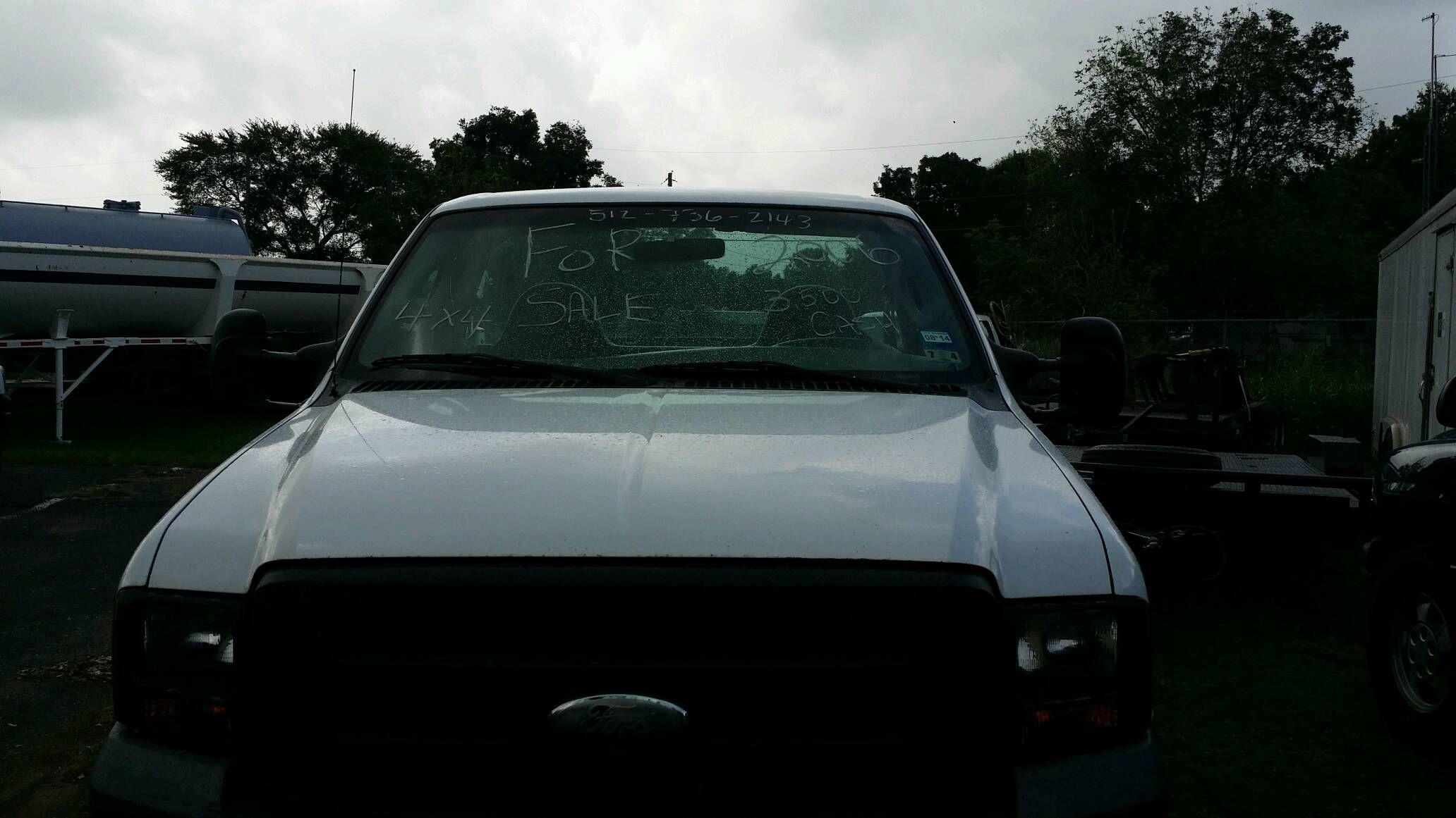 ford    door super cab windshield