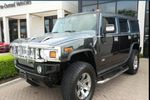 2006 Hummer H2 Windshield