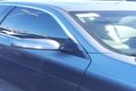2006 Infiniti G35 4 Door Sedan Door Glass   Front Passenger's Side