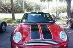 2006 MINI Cooper 2 Door Hatchback Windshield