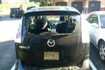 2006 Mazda 5 Back Glass