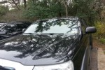 2006 Toyota Tacoma 2 Door Extended Cab Windshield