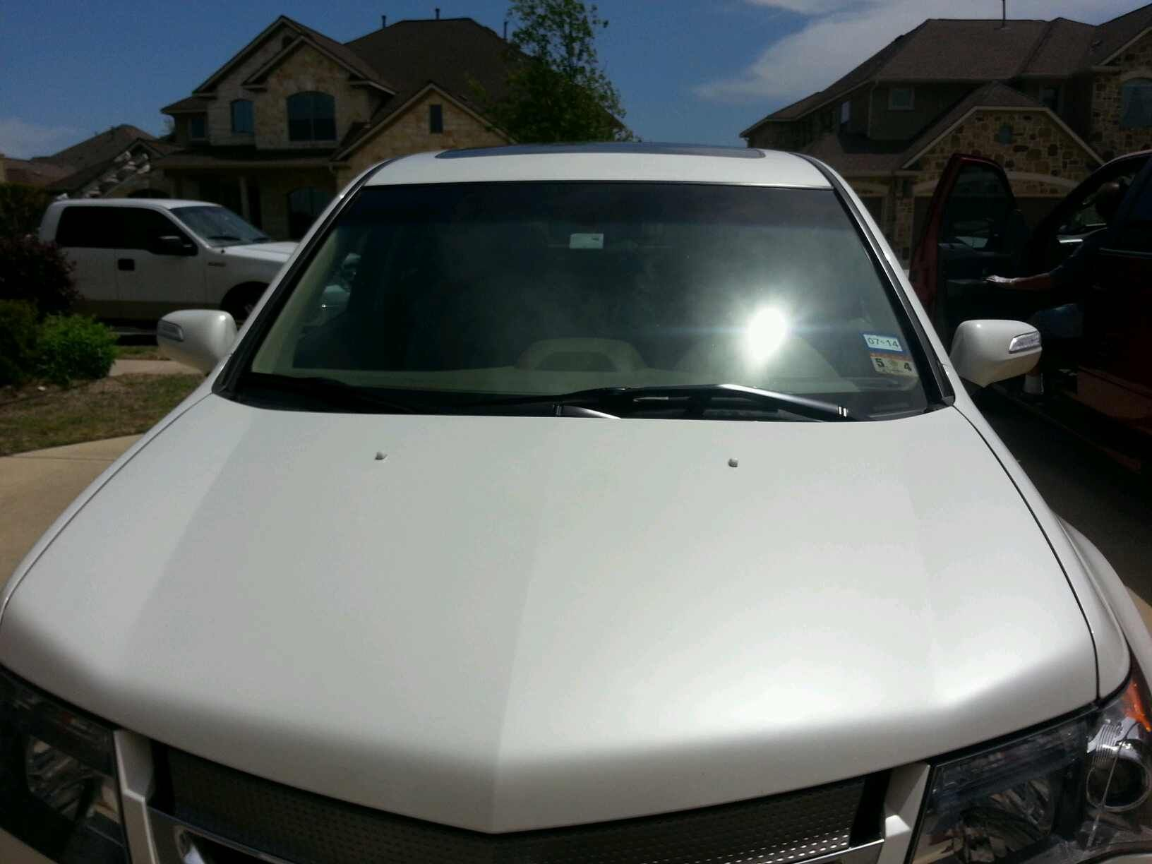 MDX Windshield Replacement Prices Local Auto Glass Quotes - Acura windshield replacement