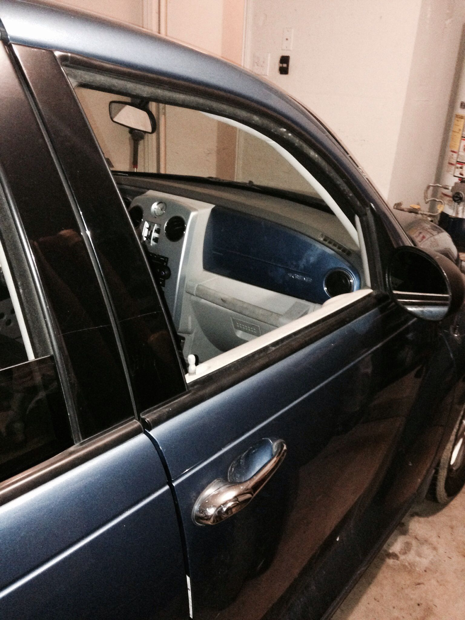 Chrysler Windshield Replacement Prices Local Auto Glass Quotes 2015 200 Tinted Windows 2007 Pt Cruiser 4 Door Hatchback Front Passengers Side