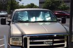 2007 Ford F 250 4 Door Crew Cab Windshield   Super Duty in 3rd Visor