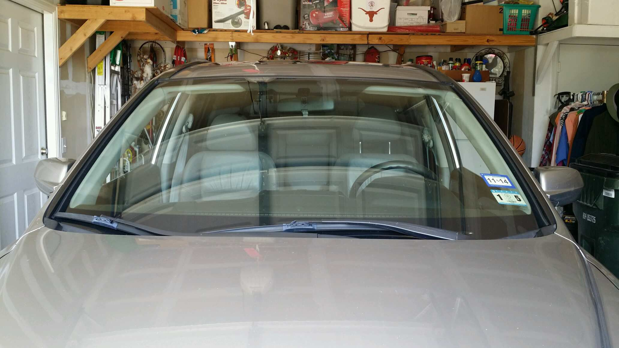 2007 honda cr v windshield for Honda civic windshield replacement cost