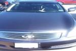 2007 Infiniti G35 2 Door Coupe Windshield