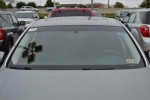 2007 Infiniti M35 Windshield