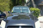 2007 Mitsubishi Raider 4 Door Crew Cab Windshield
