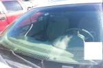 2007 Nissan Maxima 4 Door Sedan Windshield Replacement