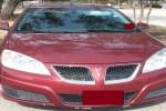 2007 Pontiac G6 2 Door Coupe Windshield