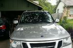 2007 Saab 9 7X Windshield