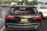 2008 Acura MDX Back Glass