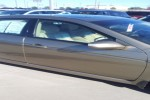 2008 Acura TL Door Glass   Front Passenger's Side