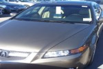 2008 Acura TL Windshield Replacement