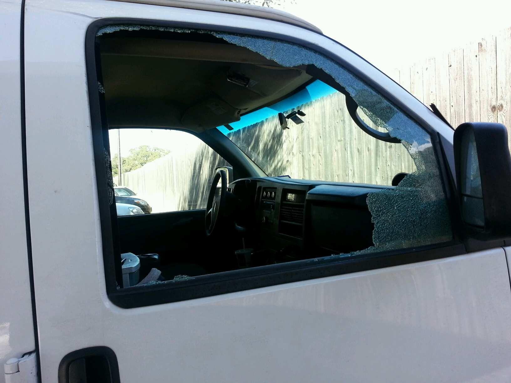 2008 Chevrolet Express Van Front Passenger S Side Door