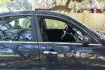 2008 Chevrolet Impala 4 Door Sedan Rear Driver's Side Door Glass