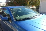 2008 Chrysler Sebring 4 Door Sedan Windshield Replacement