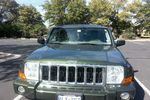 2008 Jeep Commander Windshield Replacement