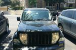 2008 Jeep Liberty Windshield