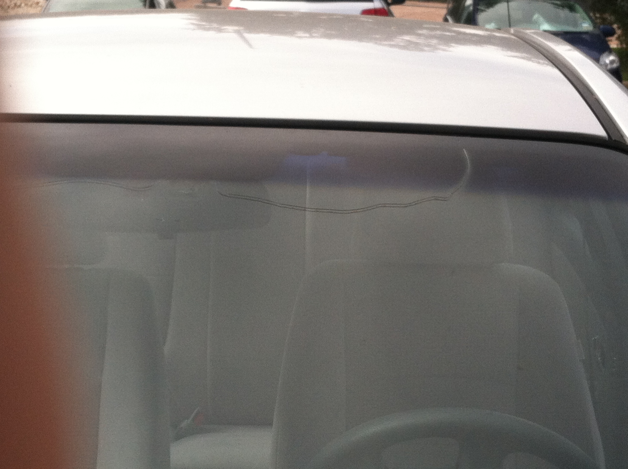 how to get windshield mouldings of kia soul