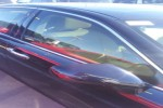 2008 Lexus ES 350 Door Glass   Front Passenger's Side
