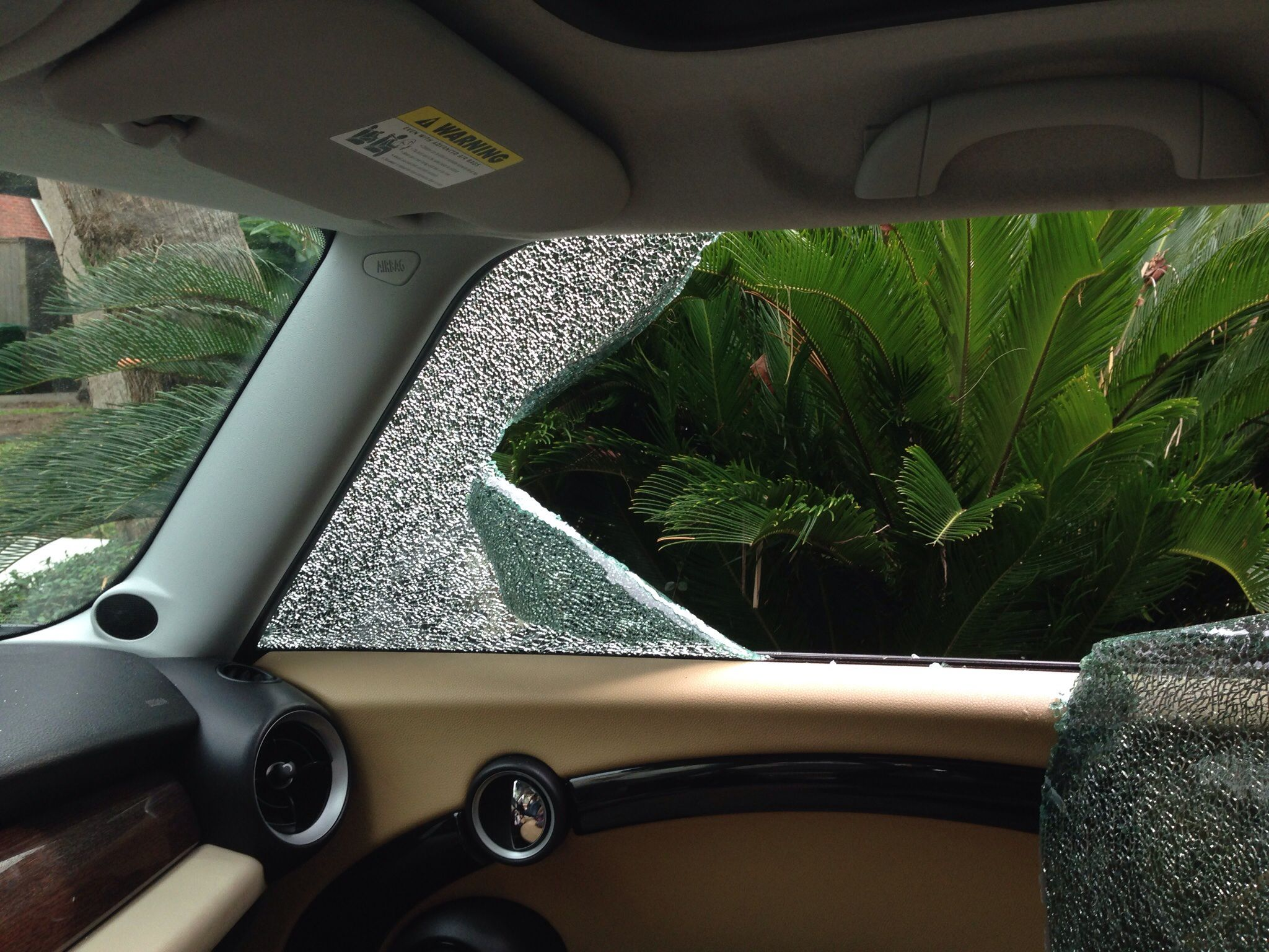 Mini Windshield Replacement Prices Local Auto Glass Quotes