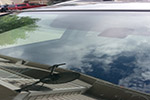 2008 Mitsubishi Outlander Windshield