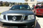 2008 Nissan Pathfinder 4 Door Utility Windshield Replacement