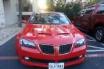 2008 Pontiac G8 Windshield