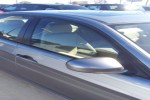 2009 BMW 328 4 Door Sedan Door Glass   Front Passenger's Side Replacement